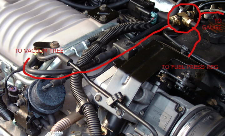 Write-Up: Installing Boost Gauge - Page 5 Gage6