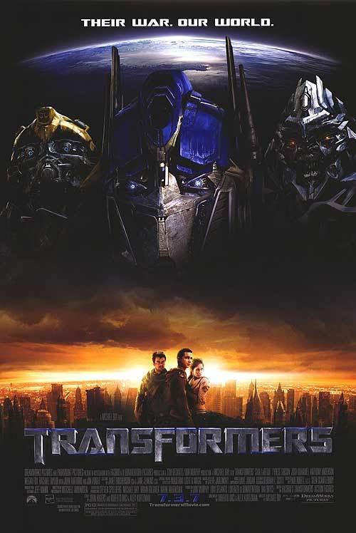 Kilsantas skatitas filmas,pareiza seciba! Transformer