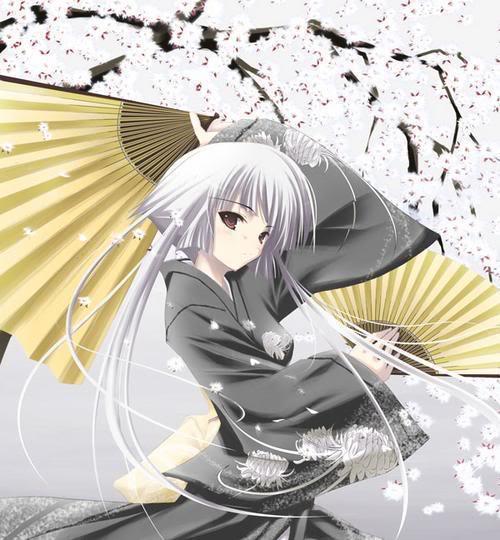 Yuri Hana (Me) 4