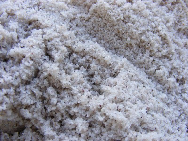 Washing sand 8-1