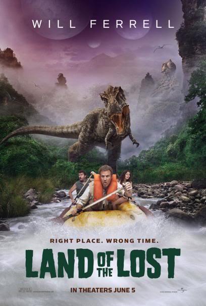 فيلم Land Of The Lost (2009) الارض المفقودة Dvd-16