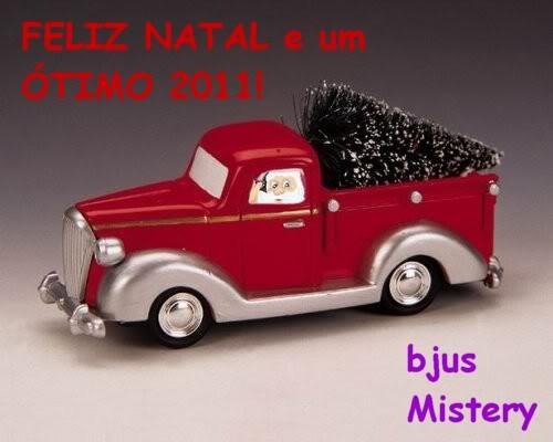 FELIZ NATAL ANO NOVO 2011 Meucarto