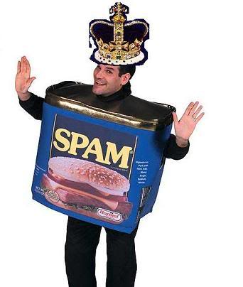 Here is some light reading. Spam_king_4854