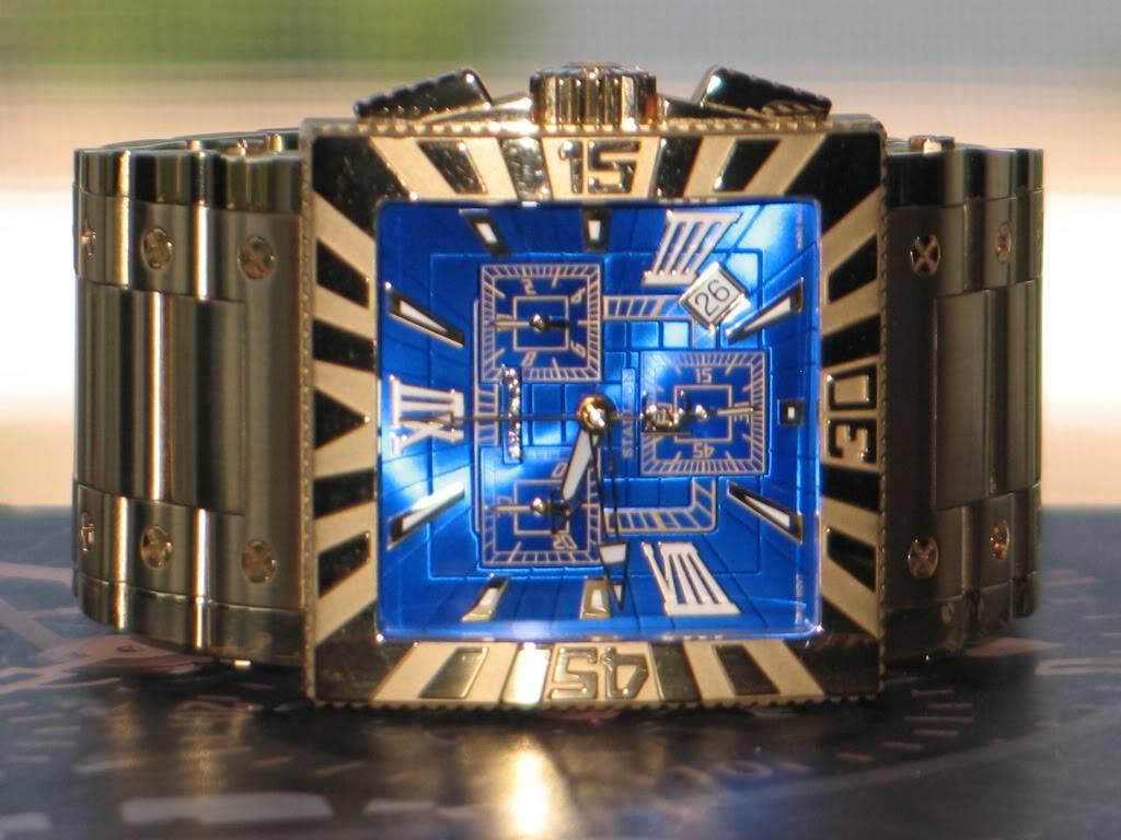 Watch-U-Wearing 7/27/10 IMG_9270