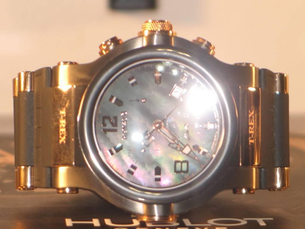 Watch-U-Wearing 7/13/10 J177208-RenatoT-RexChronographGu-1