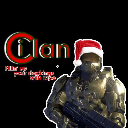 iClan Sig #2 IClanXmas1