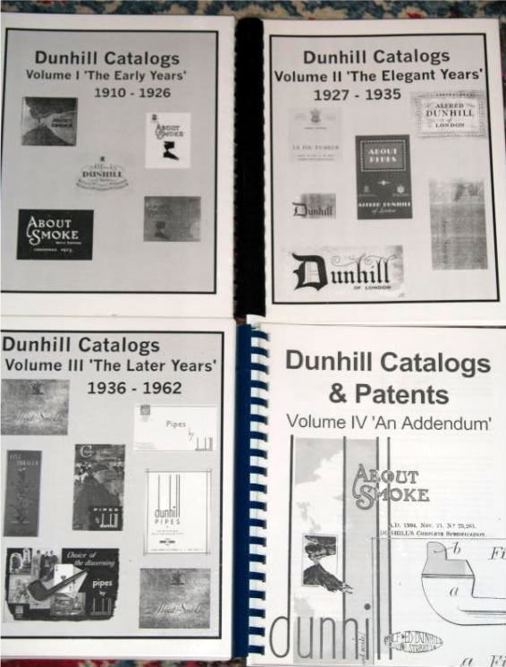 My Pipe Catalogs & Ephemera DenStuff019