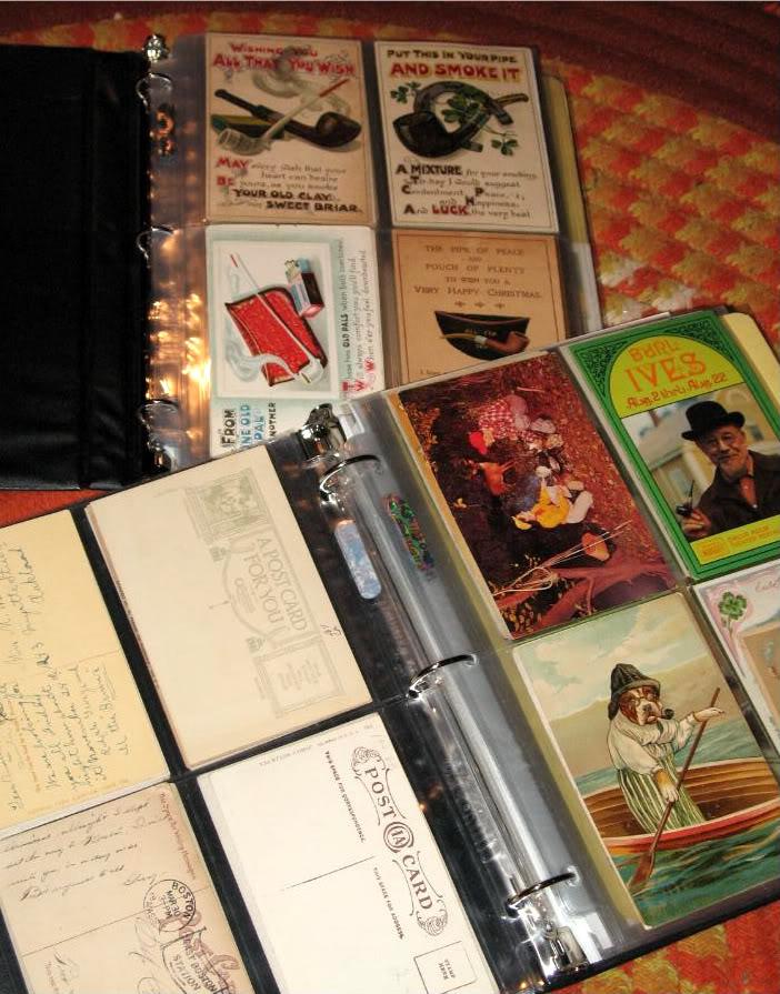 My Pipe Catalogs & Ephemera DenStuff026
