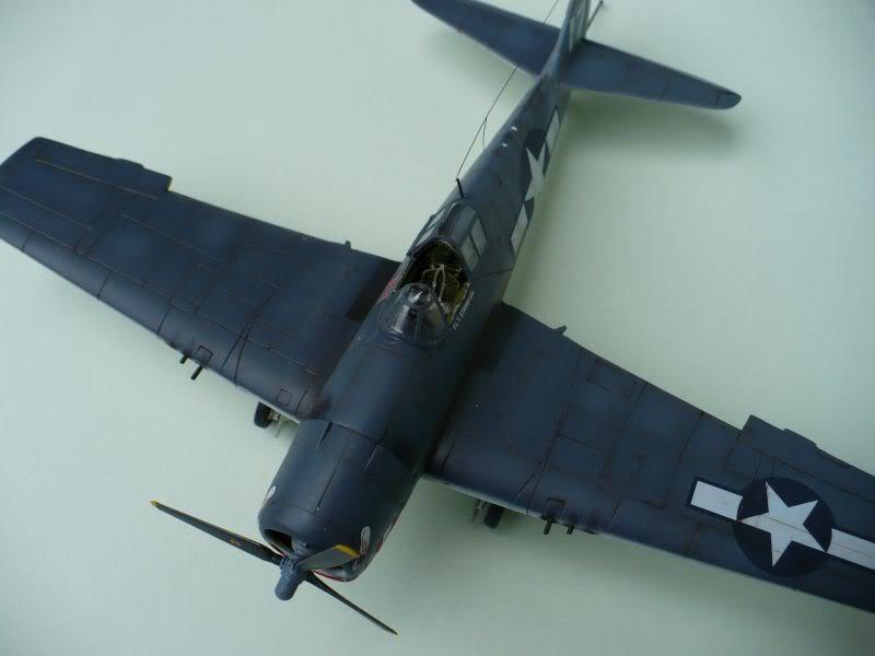 Makete zrakoplova Hell06