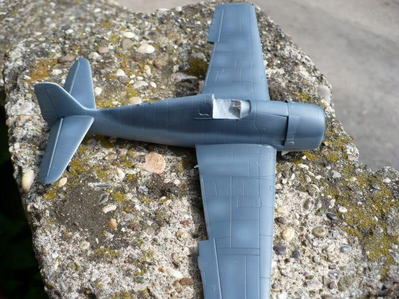 Makete zrakoplova Hellcat019