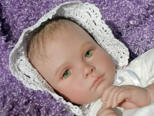 Beautiful Doll Entries!!!! Pamm