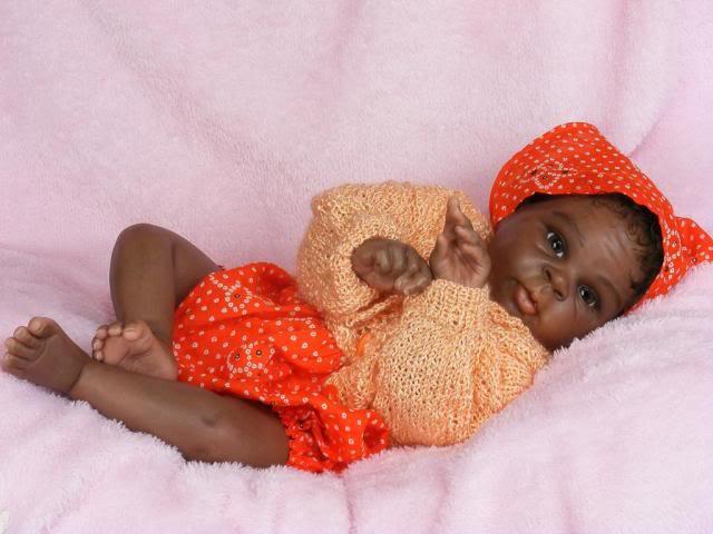 Ebony Class Contest Babyg3
