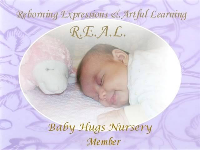 My logo please Babyhugs