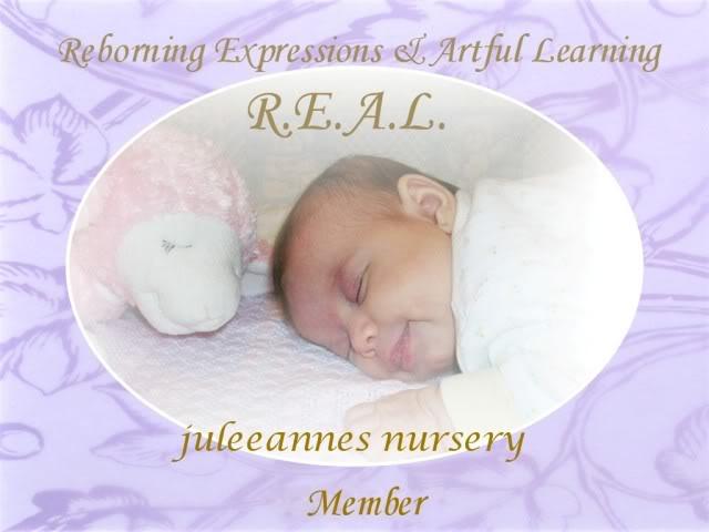 My nursery name-- Jule