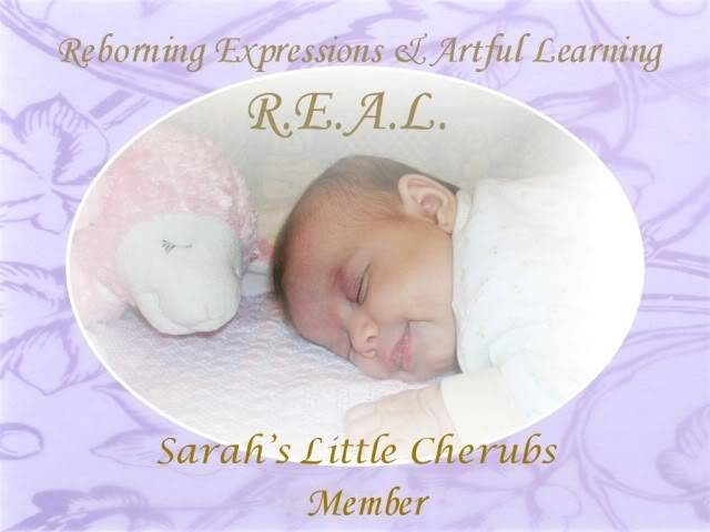 My logo please Sarahcherubs
