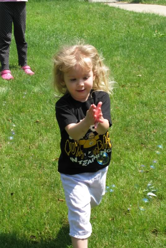 Girls enjoying Summer Fairy024-1