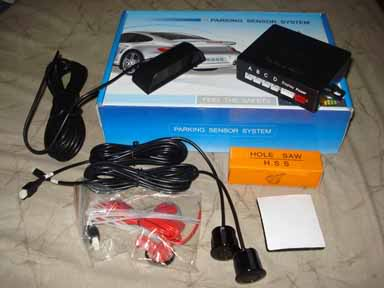 Cheapest HID in town, Banana Type wiper, Car Alarm etc DSC02837