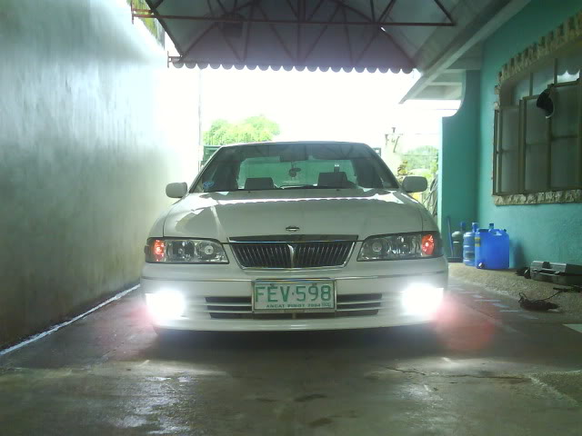 Cheapest HID in town, Banana Type wiper, Car Alarm etc DSC05258-1