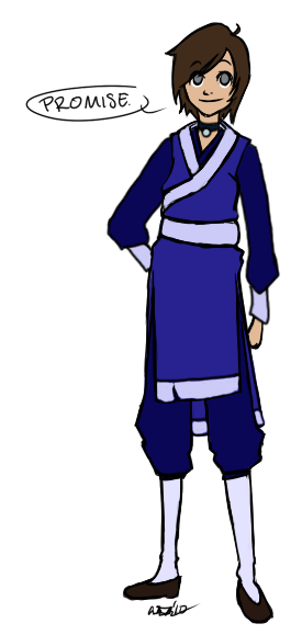 Kienya's Water Tribe and Airbender outfits. - Page 3 K_WT2VGedit