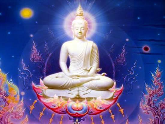 Following the Buddha's Footsteps - The Basic Teaching of Buddhism Buddha