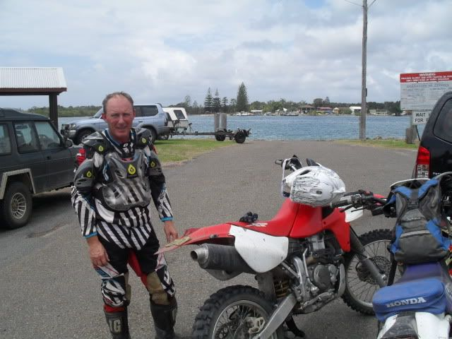 NE NSW Coastal run. SDC10014