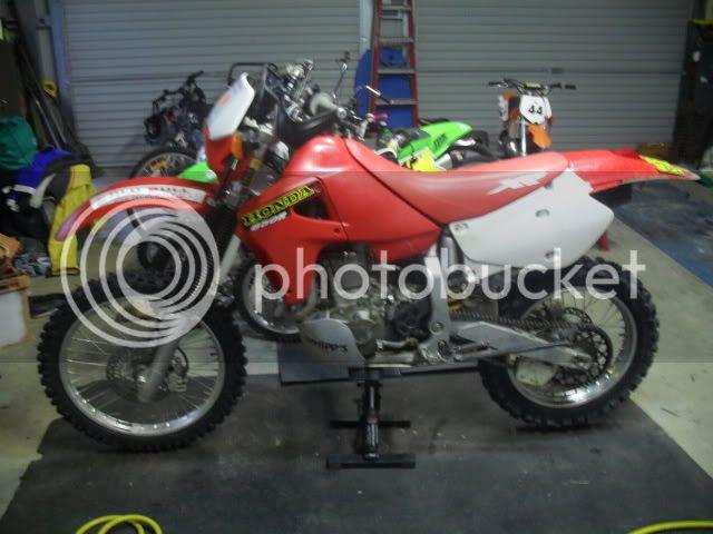 Another Aussie BRP jocky SDC10685