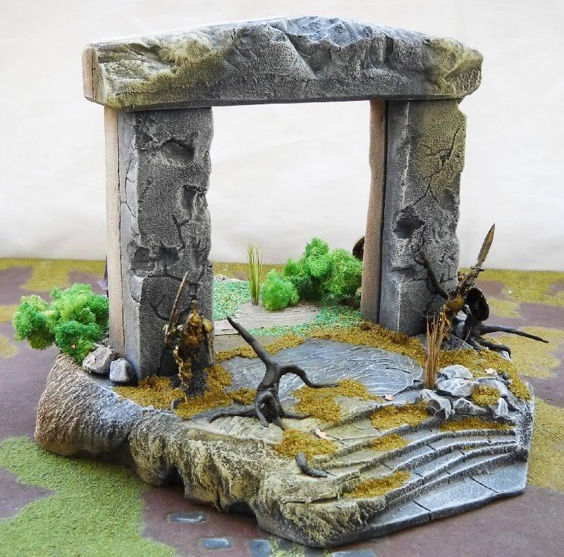 Warhammer 8th edition terrain DSCN1082