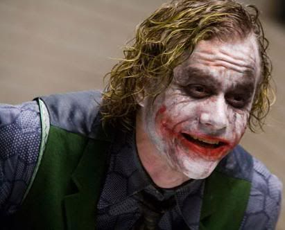 So, who do you think is going to win the Presidency? Joker