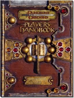 -Libros D&D 3.5 Español- Players_hndbk_v35_cover