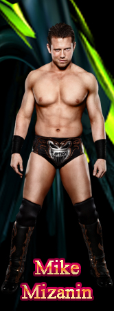 The Awesome Miz