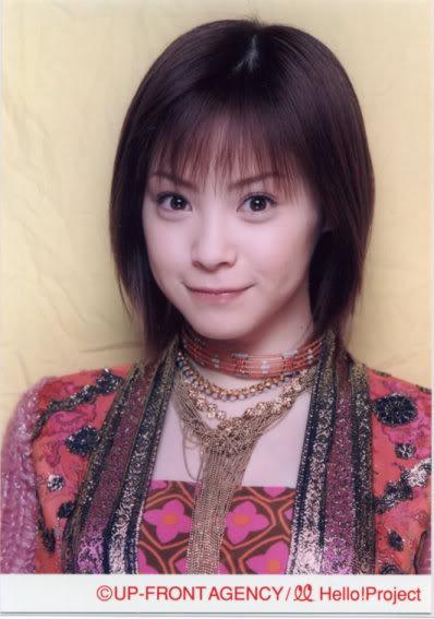 Matsuura Aya MatsuuraAya