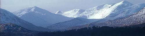 E N D L E S S Mountains