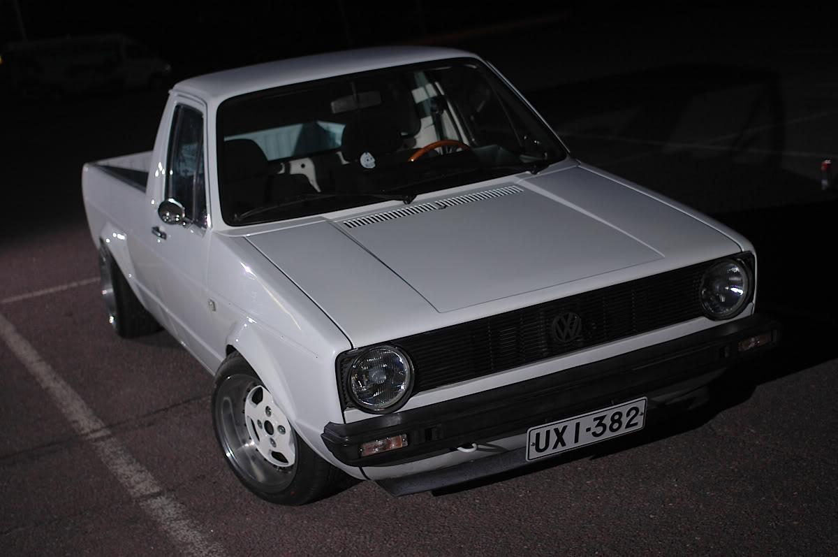 Kuvia foorumilaisten autoista - Sivu 31 Caddy10