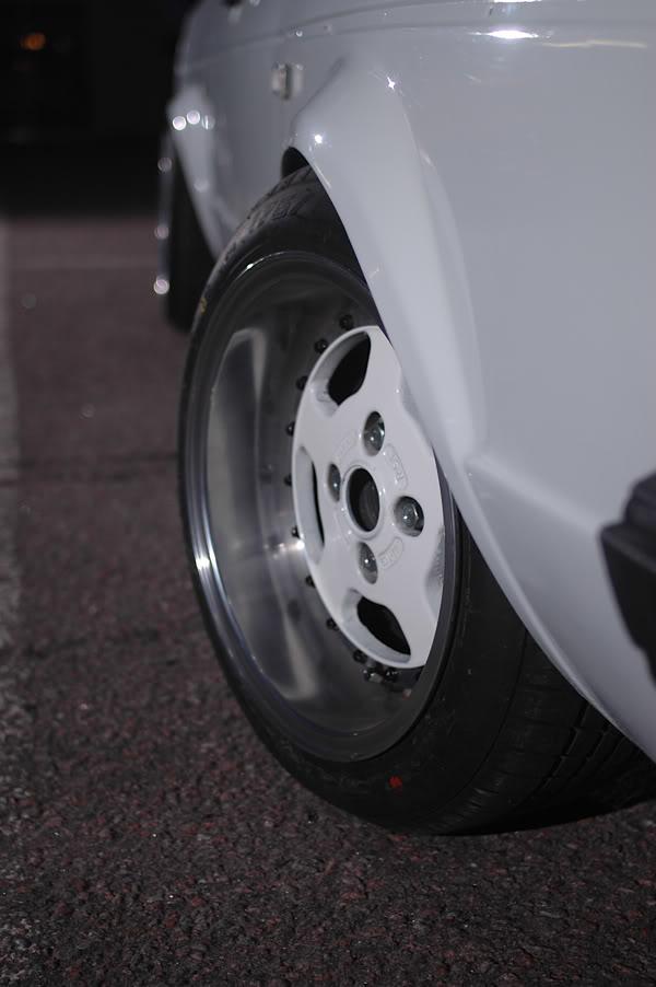 Kuvia foorumilaisten autoista - Sivu 31 Caddy9