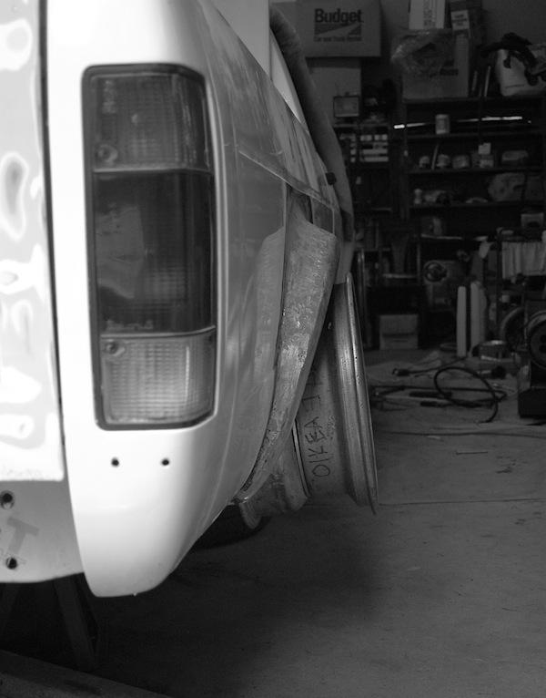 Epin puuhastelukeskus esittää: Madallettu pick-up ja herrain edustusauto Kuva6_zps4102e2e0