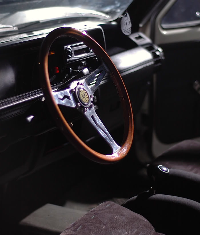 Kuvia foorumilaisten autoista - Sivu 31 Ratti1