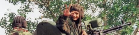 """LECCIONES APRENDIDAS PARA LA FAP: GUERRA DE YUGOSLAVIA 1999 ( Caso: Escuadron de caza MIG-29 """"VITEZOVI""""  ) VJ1"""