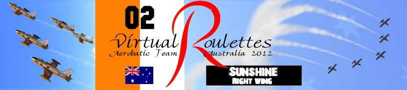 Welcome to the Virtual Roulettes forums Sunnewsig-1