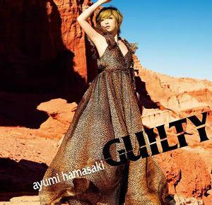 Ayumi Hamasaki *incompleto* GUILTYCD