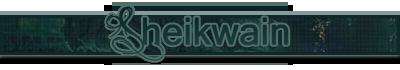 Races de Samudra Sheikwain