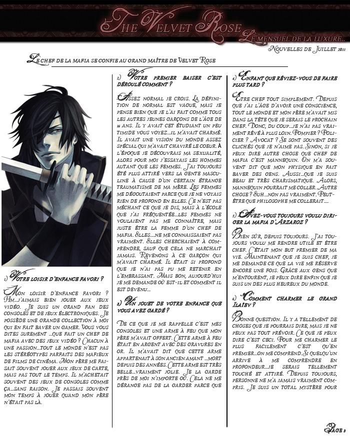 Cabaret Velvet Rose (Yaoi18+) Journal-page-3
