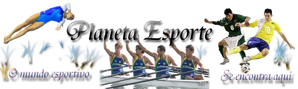 Planeta Esporte
