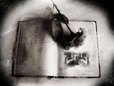 Liber Iacobus : Noctem Aeternus [The Book of Iago : Endless Night] Blackrosebook