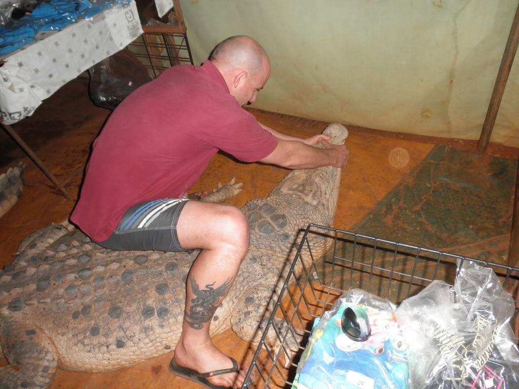 The real Croc Wrangler Cape7