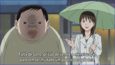 Yondemasu yo, Azazel-san. Yo91