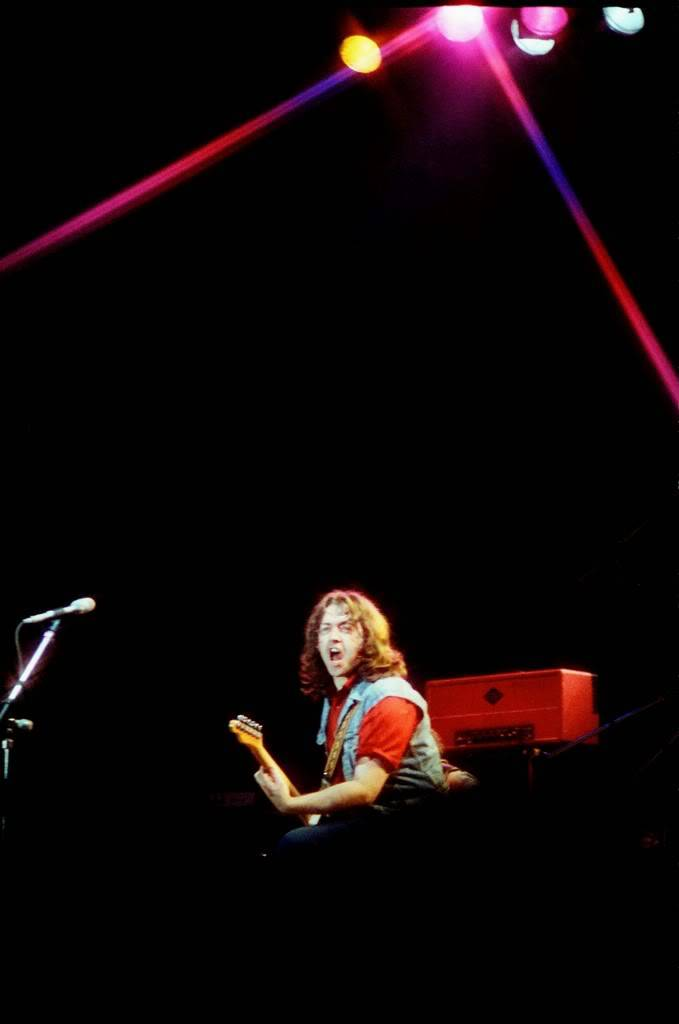 Photos diverses - Reading Festival, UK, 22 août 1980 20840006