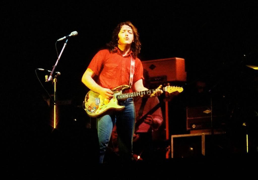 Photos diverses - Reading Festival, UK, 22 août 1980 20840013