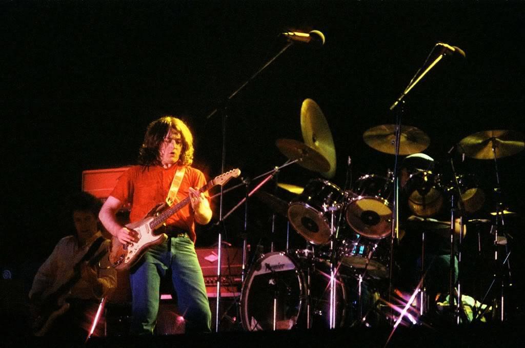 Photos diverses - Reading Festival, UK, 22 août 1980 20840016