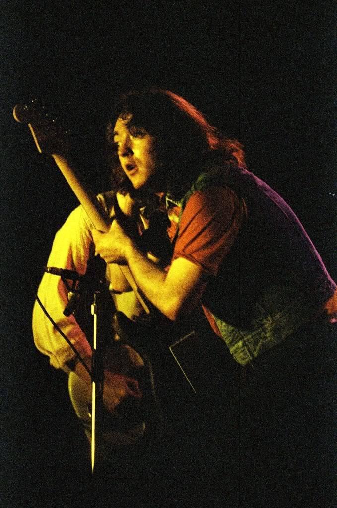 Photos diverses - Reading Festival, UK, 22 août 1980 20860004