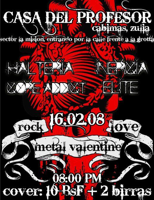 Metal Valentine!!!! Flyernuevo2